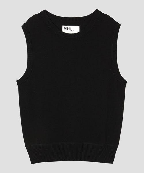 驚きの安さ DRY LINEN LINEN MHL COTTON(ニット/セーター) MHL.(エムエイチエル)のファッション通販, アンジェ(インテリア雑貨):38056d43 --- steuergraefe.de