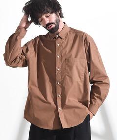 アメリカンラグシー AMERICAN RAG CIE / ボリュームシャツ