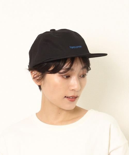 【 PENDLETON / ペンドルトン 】 EMB BALL CAP / ロゴ刺繍 ベースボール キャップ
