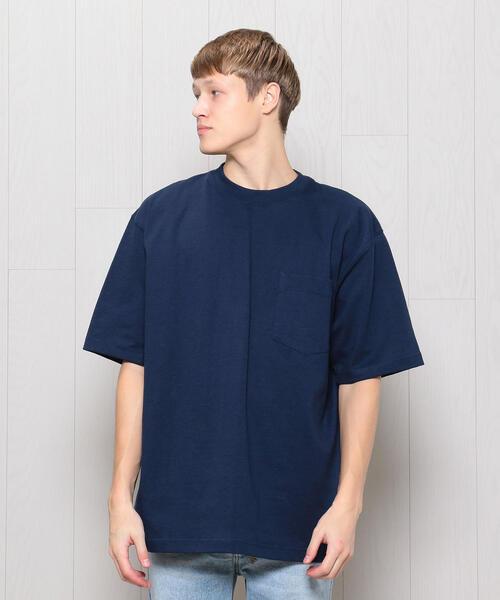 <CAMBER>1POCKET T-SHIRT/Tシャツ¨