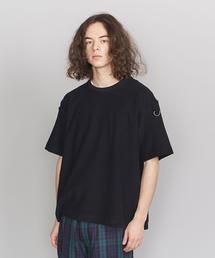 <TUBE> D-RING TEE/Tシャツ ◆
