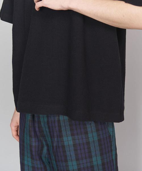 <TUBE> D-RING TEE/Tシャツ