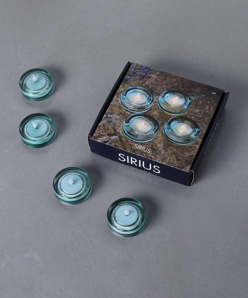 <SIRIUS> LISE 4PCS ライト
