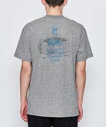 <STAMPD> ARTWORKER TEE/Tシャツ