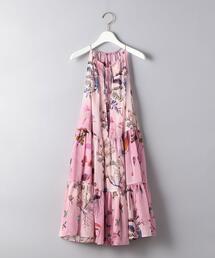 <STELLA McCARTNEY(ステラ マッカートニー)>SWIM ロング ドレス ■■■