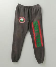 <SAINT M××××××(セント マイケル)> STT SWEAT PANTS/スウェットパンツ■■■
