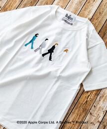 The Beatles(ザビートルズ)のSU: BEATLES Tシャツ■(Tシャツ/カットソー)
