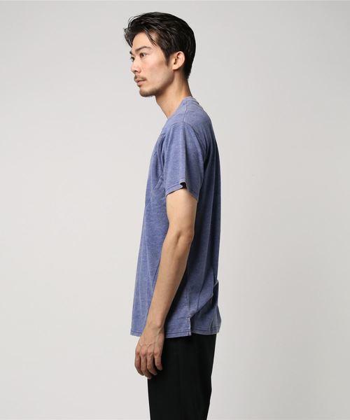 【HARLEM ROUNGE/ハーレムラウンジ】WYオパールTシャツ
