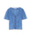 SNIDEL(スナイデル)の「【CanCam 9月号掲載】シアーエンブロイダリーブラウス(シャツ/ブラウス)」 詳細画像