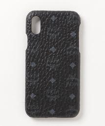 MCM/エムシーエム/VisetosOriginal iphonecase Small(モバイルケース/カバー)