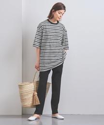 <KIN(キン)> ビッグシルエット Tシャツ