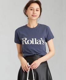 SC Rolla's ショートスリーブ Tシャツ�@