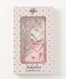 Valfre ヴァルフェー Sailor Moon×Valfre Sailor Moon Phone Case(モバイルケース/カバー)
