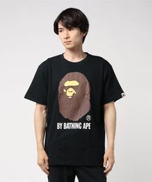 A BATHING APE(アベイシングエイプ)のBY BATHING TEE M(Tシャツ/カットソー)