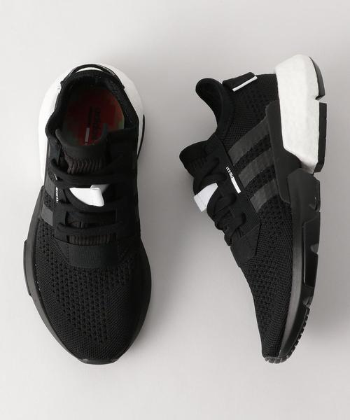<adidas Originals(アディダス)>POD-S3.1スニーカー