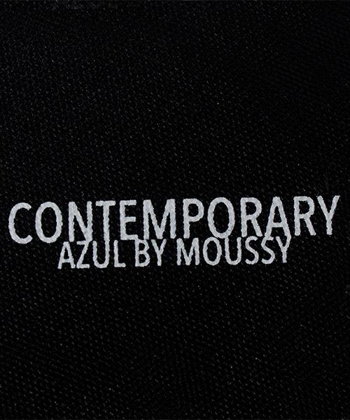 CONTEMPORARY CLUTCH BAG