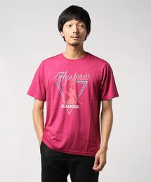 TRIANGLE FRAME pt Tシャツ