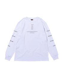 <CLOT> CIRCLE OF LIFE LS T/Tシャツ