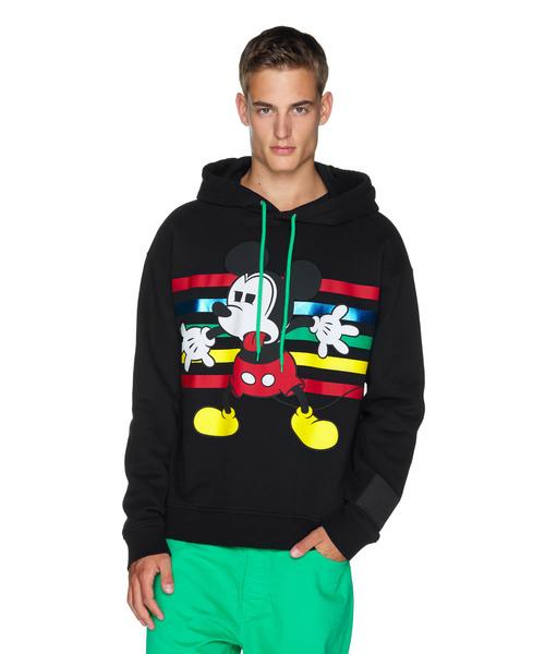 出産祝い 【セール】 (UNITED【Disney(ディズニー)コラボ/】ミッキーマウスパーカー(パーカー) BENETTON (UNITED COLORS OF セール,SALE,BENETTON BENETTON)(ベネトンユナイテッドカラーズオブベネトン)のファッション通販, 山元町:6300374c --- pyme.pe