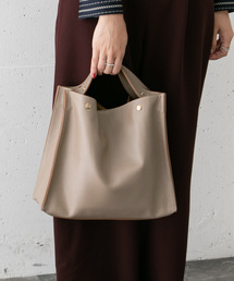 URBAN RESEARCH ROSSO WOMEN(アーバンリサーチ ロッソ)のPAOLA NUTTI 2WAYトートバッグ(ハンドバッグ)