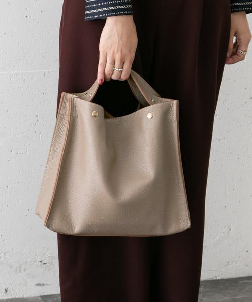 【代引可】 PAOLA NUTTI 2WAYトートバッグ(ハンドバッグ)|URBAN RESEARCH ROSSO ROSSO WOMEN(アーバンリサーチ URBAN ROSSO ロッソ)のファッション通販, おおかわカバン店:a8097c24 --- kredo24.ru