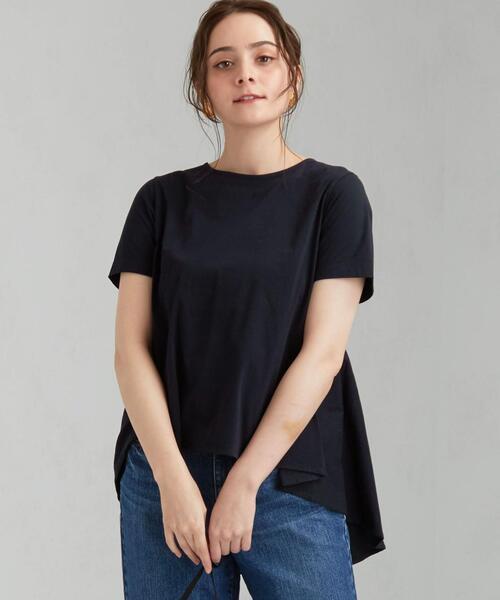 CFC バック フレア Tシャツ