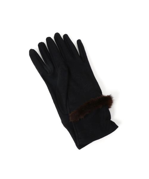 春先取りの 【セール】ALPO JURSEY JURSEY FUR(手袋)|ALPO(アルポ)のファッション通販, 京都うつわ堂:56e54499 --- believe.tiere-gesund-erhalten.de