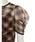 SNIDEL(スナイデル)の「【MORE 9月号掲載】シースルーパフスリーブブラウス(シャツ/ブラウス)」 詳細画像