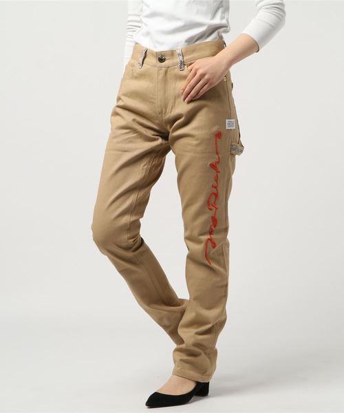 輝く高品質な 【セール】Signature Denim Denim Snakeskin Pants(パンツ) Snakeskin|JOYRICH(ジョイリッチ)のファッション通販, タイトウク:2a93c726 --- steuergraefe.de
