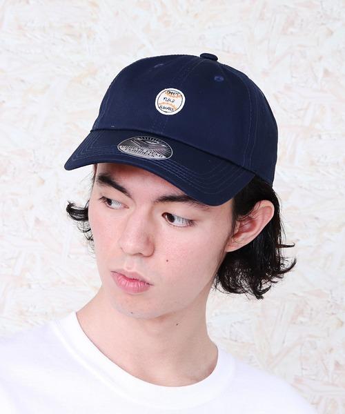 【EBBETS FIELD FLANNNELS/エベッツフィールドフランネルズ】伊藤タケヒロ WAPPEN CAP