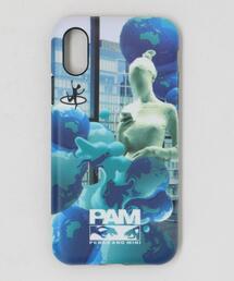 <P.A.M.> GLOBAL P/CASE X/アイフォンケース