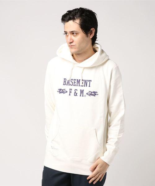 日本製 【セール メンズ,FRANKLIN】プリントプルパーカ(スウェット)|FRANKLIN & & MARSHALL(フランクリンマーシャル)のファッション通販, ミカタグン:e08d5854 --- svarogday.com