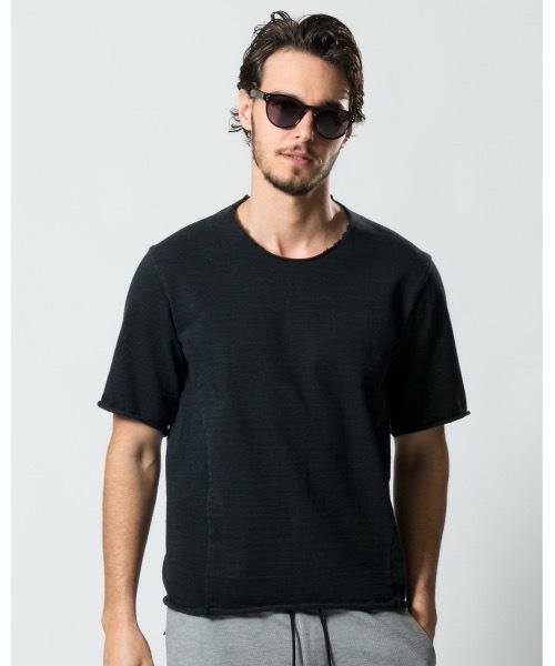 新しいエルメス deni-jersey cut&sewn(Tシャツ/カットソー)|wjk(ダヴルジェイケイ)のファッション通販, イーグル舶来堂:20469237 --- pyme.pe
