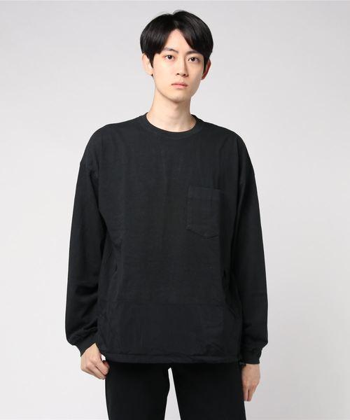 ファッションなデザイン 【REMI RELIEF×BRIEFING BOUND】 レミレリーフxブリーフィング MEN