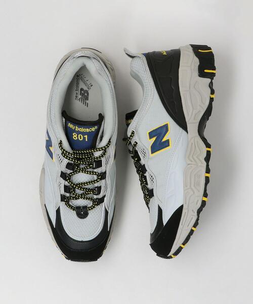 <New Balance (ニューバランス)> M801/スニーカー