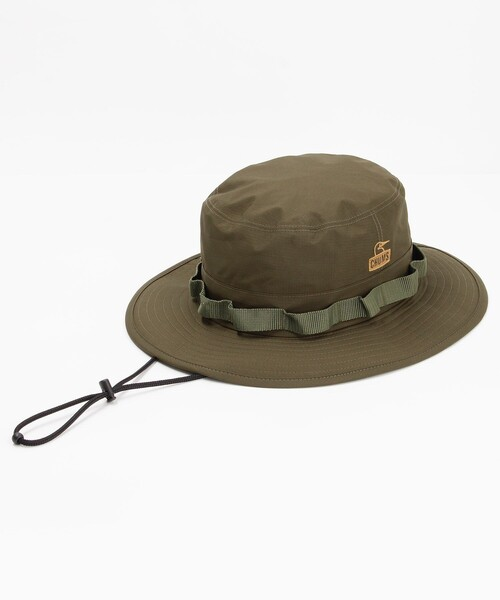 WEB限定 CHUMS/チャムス Gore-Tex Tactical Boonie Hat/CH05-1257