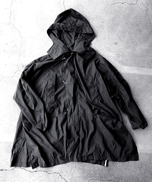 rehacer : Paper Weight Mods Parka