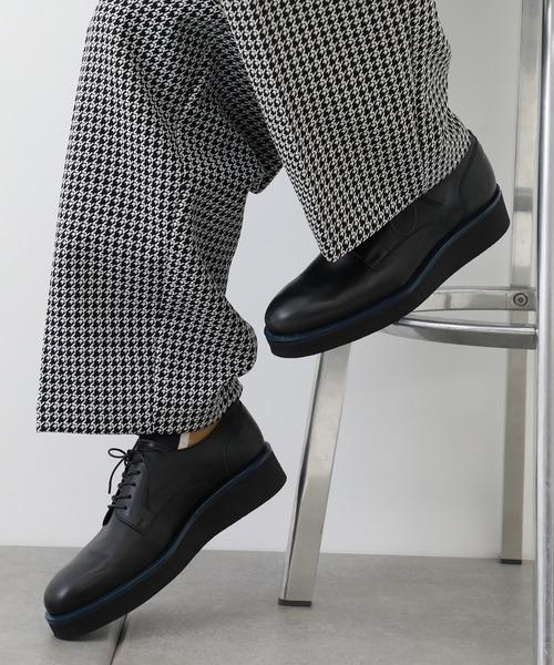 【驚きの値段】 【PADRONE】STUDIOUS限定ラバーソールプレーントゥシューズ/PK8565-2012-17A(ブーツ)|PADRORNE(パドローネ)のファッション通販, ノシロシ:b8c85de5 --- skoda-tmn.ru