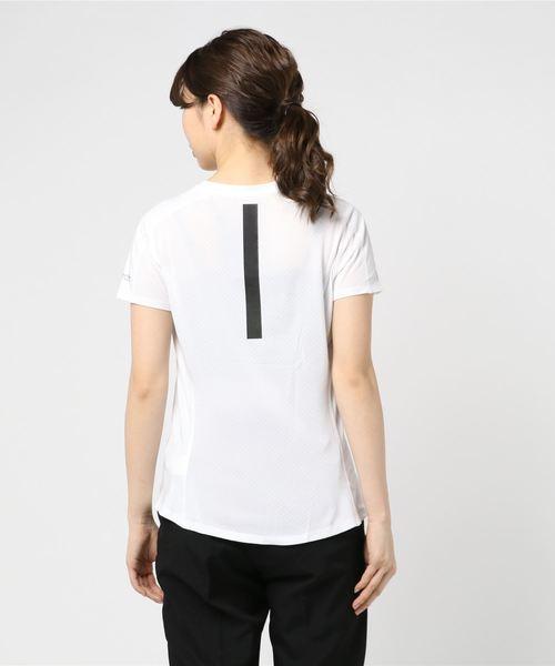 【CALVIN KLEIN PERFORMANCE】メッシュ バック Tシャツ