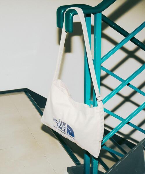 [ ザ ノースフェイス ] THE NORTH FACE ミュゼットバッグ / ショルダーバッグ
