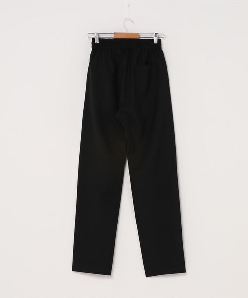 Band of Outsiders(バンドオブアウトサイダーズ)の「【W】【it】【BAND OF OUTSIDERS】FORMAL DRAWSBOTRING BOTROUSERS(パンツ)」|詳細画像