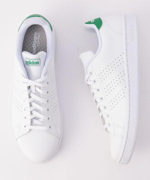 【WEB限定】adidas(アディダス)アドバンコート