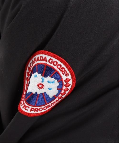 CANADA GOOSE(カナダグース)の「CG Chateau Parka FF(ダウンジャケット/コート)」|詳細画像