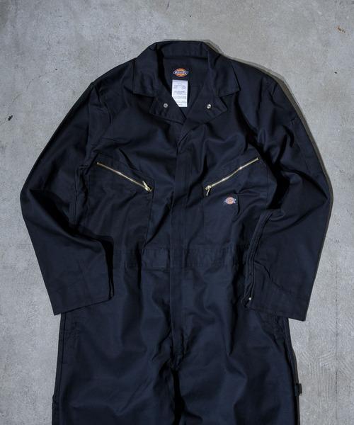 【DICKIES】 ワーカーズジャンプスーツ