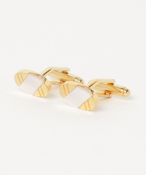 【格安SALEスタート】 LOUIS FAGLIN/ FAGLIN/ GOLD カフリンクス(カフリンクス) GOLD|LOUIS FAGLIN(ルイファグラン)のファッション通販, Berry's:8e356b1c --- skoda-tmn.ru