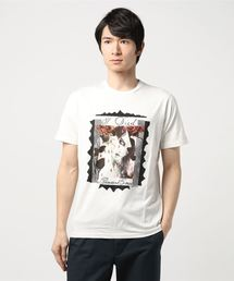 NIAGARA/I DIED A THOUSAND TIMES pt Tシャツホワイト