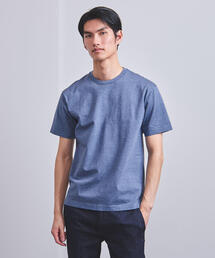 <UNITED ARROWS> シルケット カットソー◆