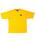 FAT(エフエイティー)の「SILVERSCREEN(Tシャツ/カットソー)」|イエロー