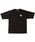 FAT(エフエイティー)の「SILVERSCREEN(Tシャツ/カットソー)」|ブラック