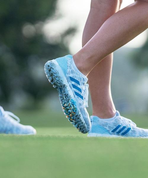 ウィメンズ コードカオス プライムブルー【adidas Golf/アディダスゴルフ】/ CodeChaos Primeblue Golf(スニーカー)| adidas(アディダス)のファッション通販 - ZOZOTOWN